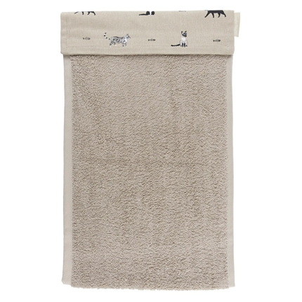 Roller Hand Towels  - Purrfect